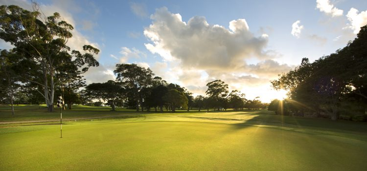 Club of the Month: Ballina Golf and Sports Club