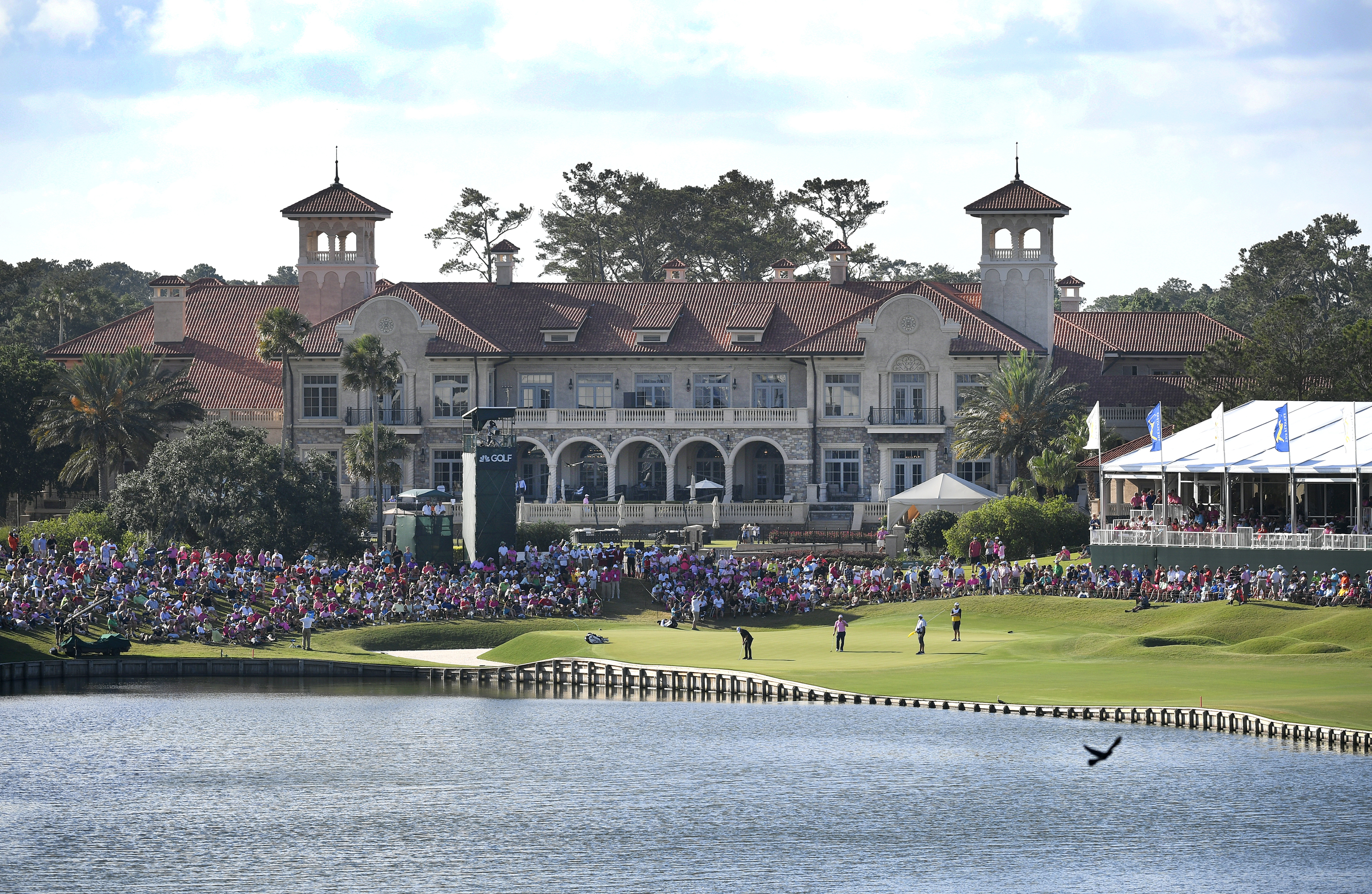 THE PLAYERS Championship – Final Round