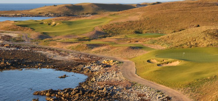 Ocean Dunes unveils six new holes