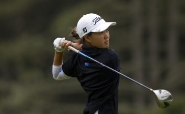 Aussie Minjee Lee wins U.S. Girls' Junior Final