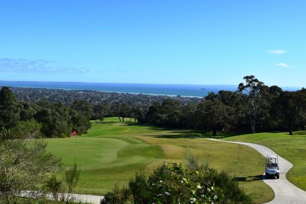 Bay Views, Rosebud