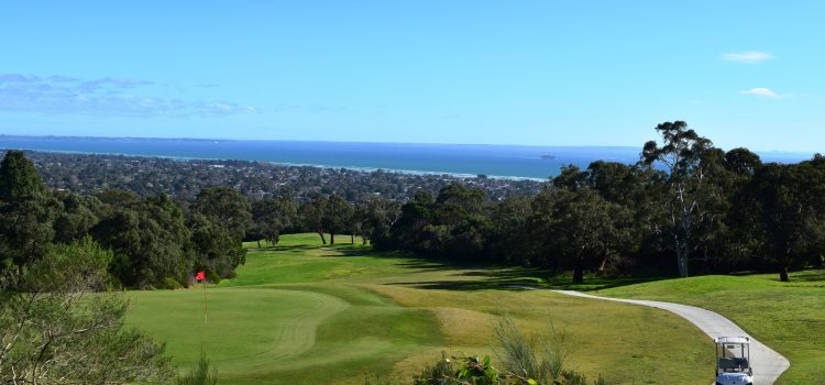A new era for Bay Views golf course, Rosebud