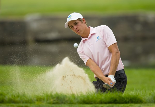 Goss, Watt shine at US Amateur Championship