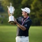 Justin time: Rose captures U.S. Open Championship