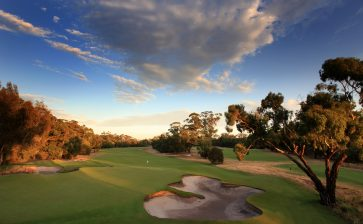 Melbourne's Metropolitan Golf Club to host 2018 World Cup of Golf