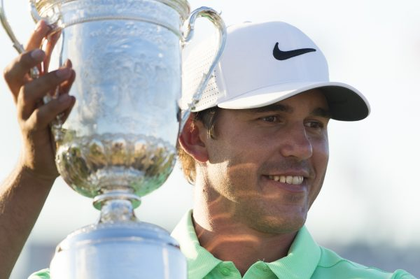Brooks Koepka (Copyright USGA/JD Cuban)