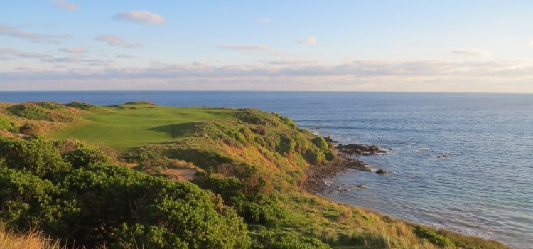 Cape Wickham set to be world-class