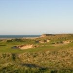 Beautiful views all around at Barnbougle Dunes