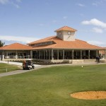 The recently-renovated clubhouse is perfect for post-golf events, corporate days, weddings and functions of almost any size