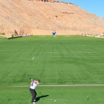 Welcome to the sport of Long Drive Golf!
