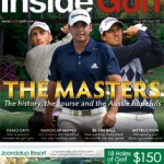 Inside Golf Digital – April 2011