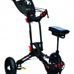 Smoothy Micro Suspension Buggy