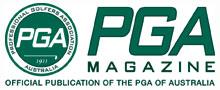 PGA-mag-logo strap