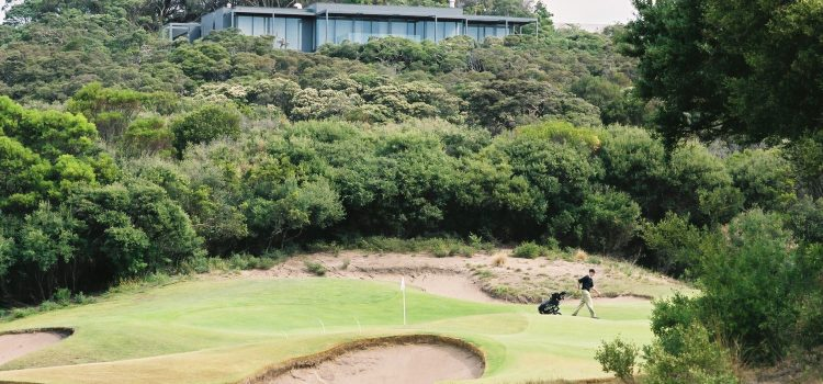 Residential Golf Courses
