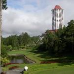 Great golf in Kuala Lumpur