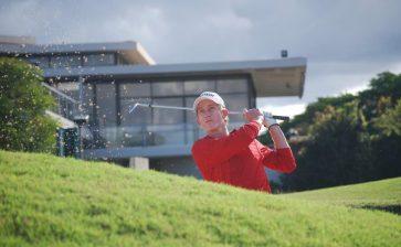 Coolum lets amateurs 'follow the PGA'