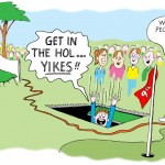 20 new golf rules for 2011