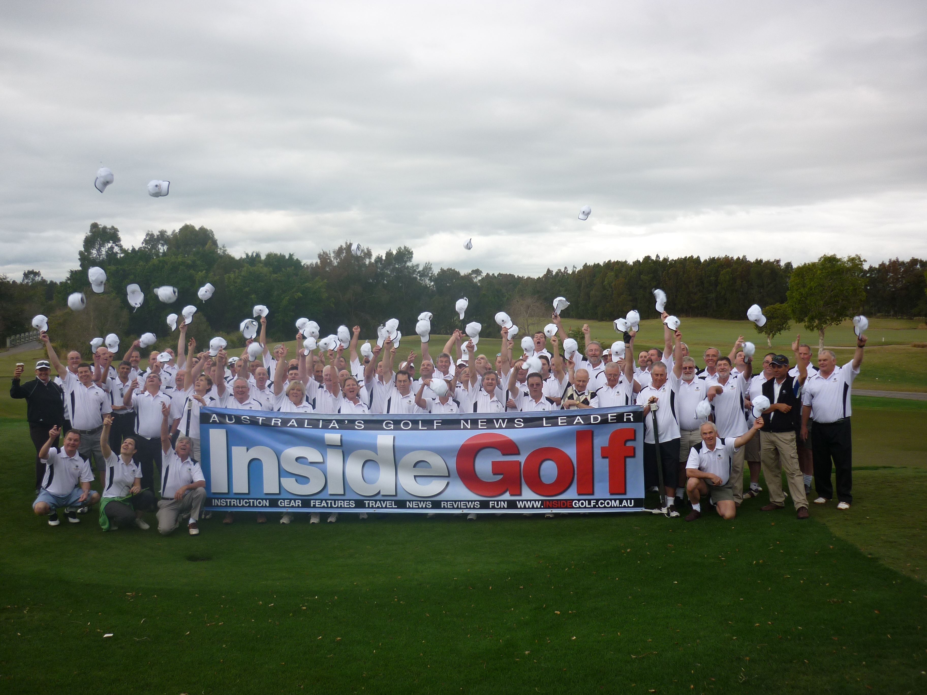 2010 ASGCC group shot – hats