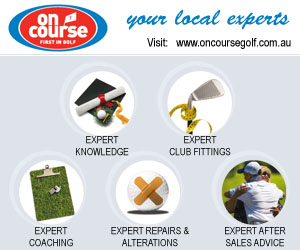 On Course Pro Services Banner 300×250