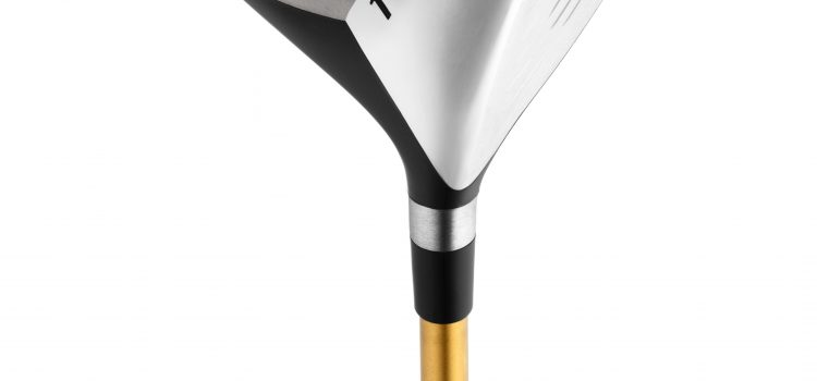 Cleveland Golf Launcher Ultralite Driver