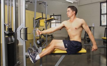 Take a one-sided approach to fitness