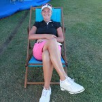 Lee-Anne Pace gives hope to South African golf