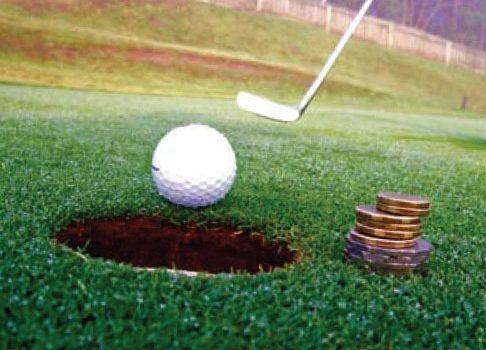 Let's make it interesting: Popular golf side bets and formats