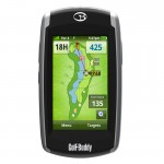 WIN a GolfBuddy GPS World Platinum Rangefinder