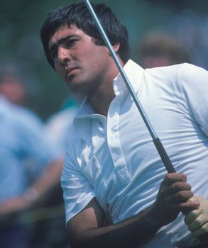 Golf legend Seve Ballesteros dies