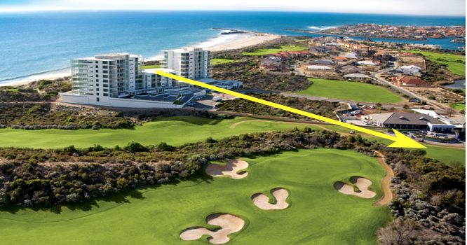 A First in Australian Golf: The Oceanique Skyline Shootout