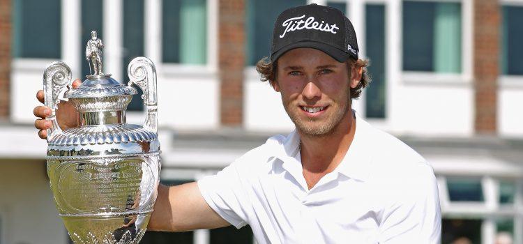 Aussie Bryden Macpherson wins 2011 Amateur Championship in England