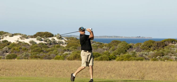 Norman's 'Copperclub' course opens in South Australia