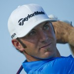 Dustin Johnson (Photo by Anthony Powter)