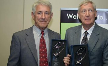Elliott wins International Blind Golf World Championships