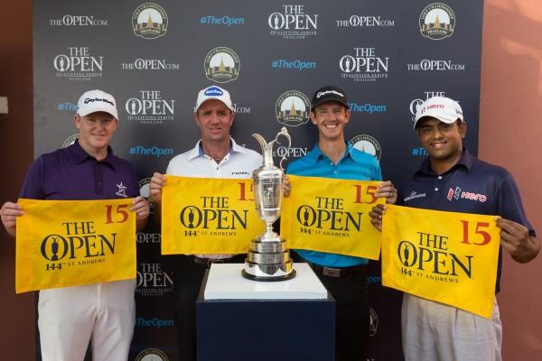 2014 TGC Final Round-OQS
