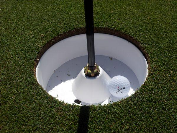 Big Hole Golf