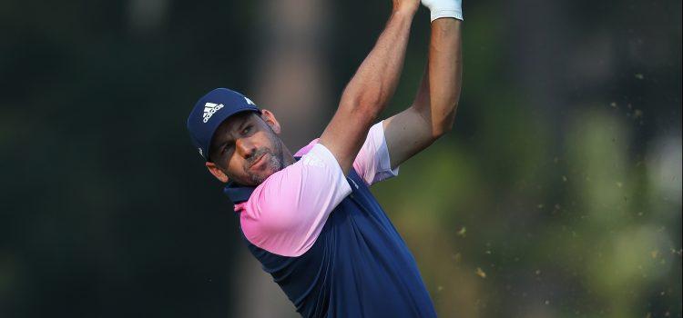 Sergio seeking 'Seve-like' success