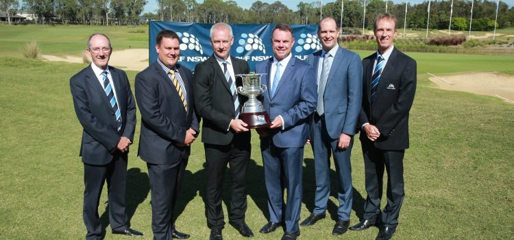 Twin Creeks to host 2017 NSW Open