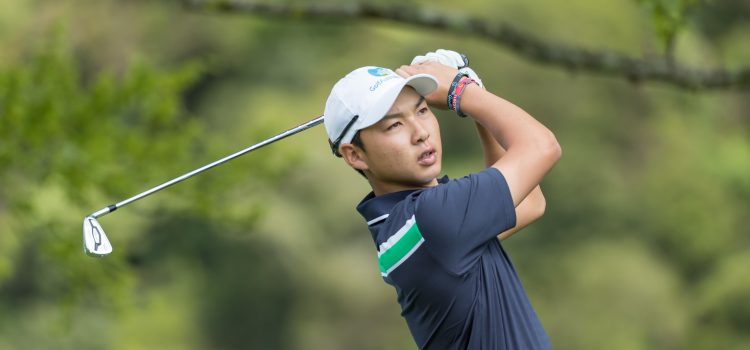 Top golfers to gather for 10th Asia-Pacific Amateur Championship