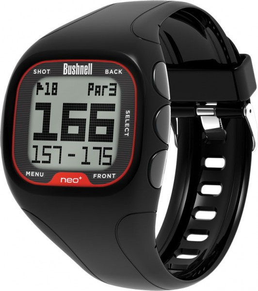 Bushnell Neo Watch