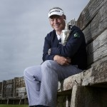 The Open Champ Clarke heading to Queensland