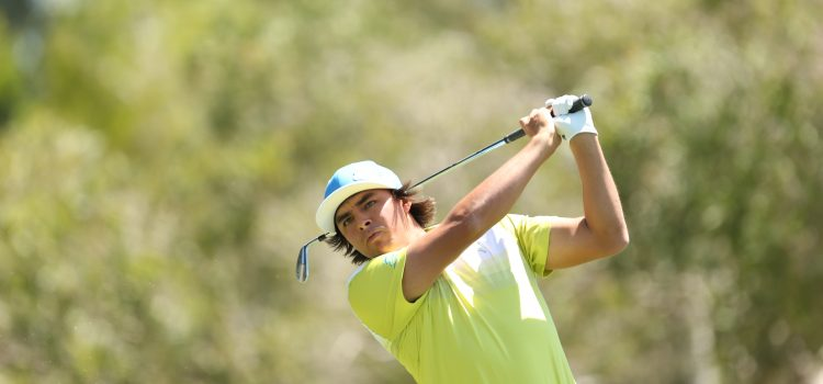 Fowler, Walker, Pan commit to World Cup of Golf following Grillo, Watson WDs
