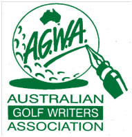 Inside Golf editor wins Australian Golf Media award