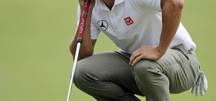 Adam Scott on board for Australian Open