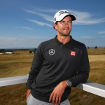 Adam Scott at the Open Championship (Photo: Getty)