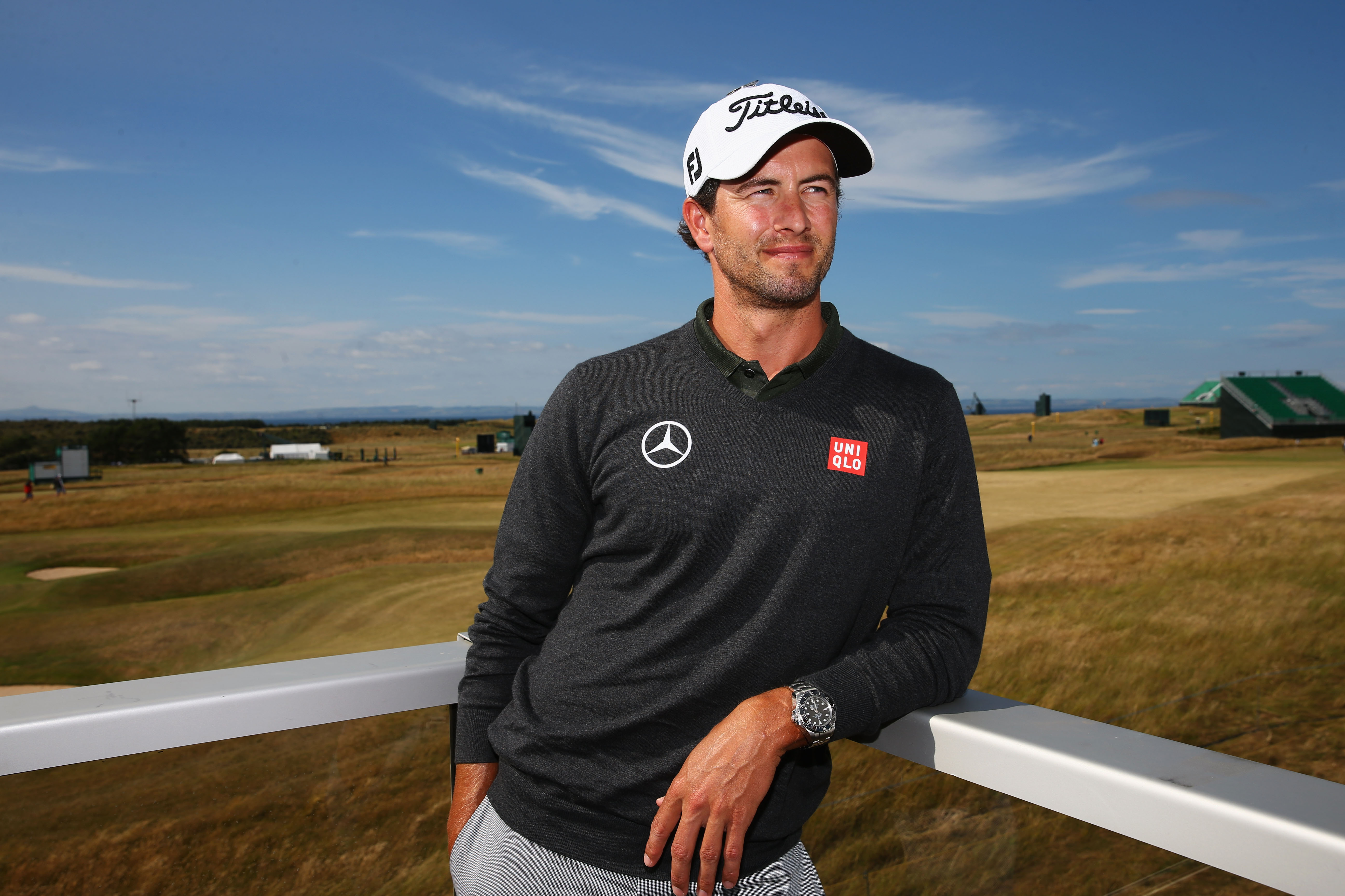 142nd Open Championship – Previews
