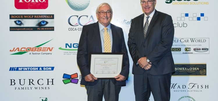 Golf Industry News, May