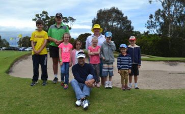 The Challenge Allenby Golf Day & Gala Dinner