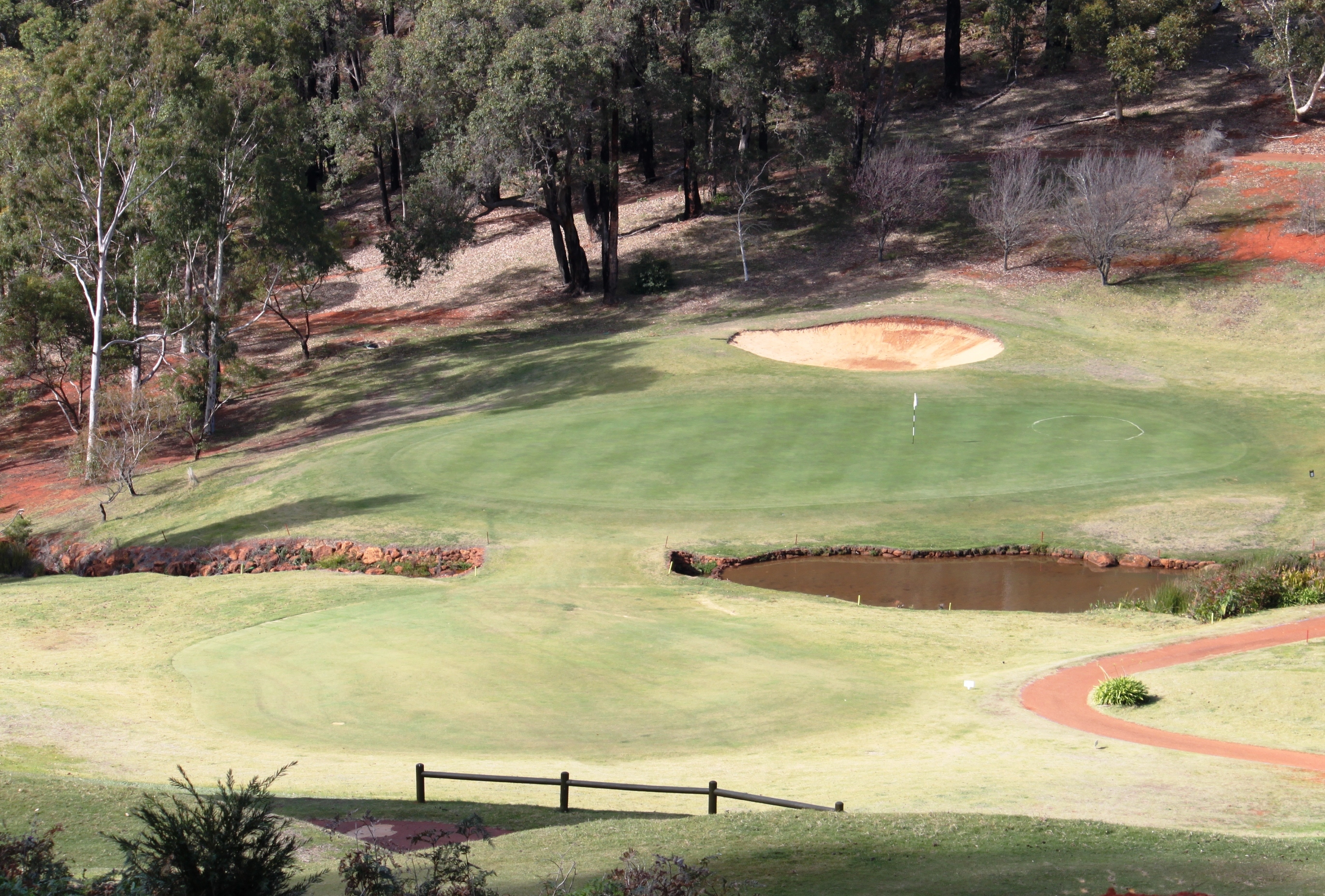 Araluen 16th