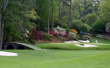 See the best at Augusta: 2015 US Masters Tour